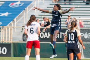NC Courage v Washington Spirit