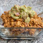 sofritas burrito bowl